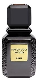 Patchouli Wood: парфюмерная вода 2мл