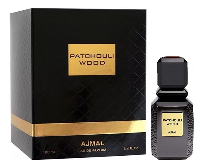 Patchouli Wood: парфюмерная вода 100мл ajmal santal wood парфюмерная вода 100мл
