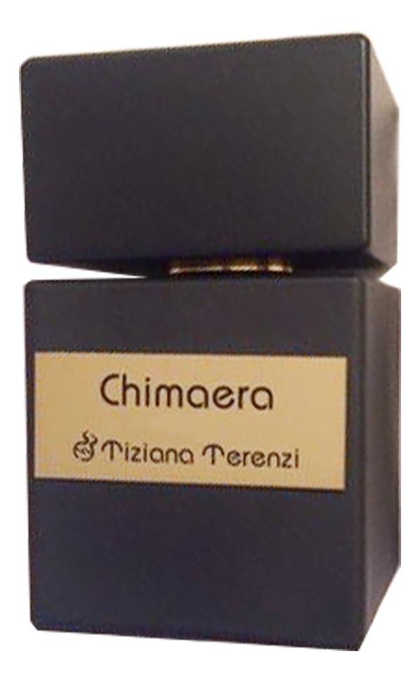 Tiziana Terenzi Chimaera: духи 100мл тестер tiziana terenzi arrakis духи 100мл тестер