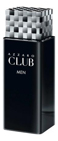 Azzaro Club Men: туалетная вода 75мл тестер loris azzaro onyx туалетная вода тестер 100 мл