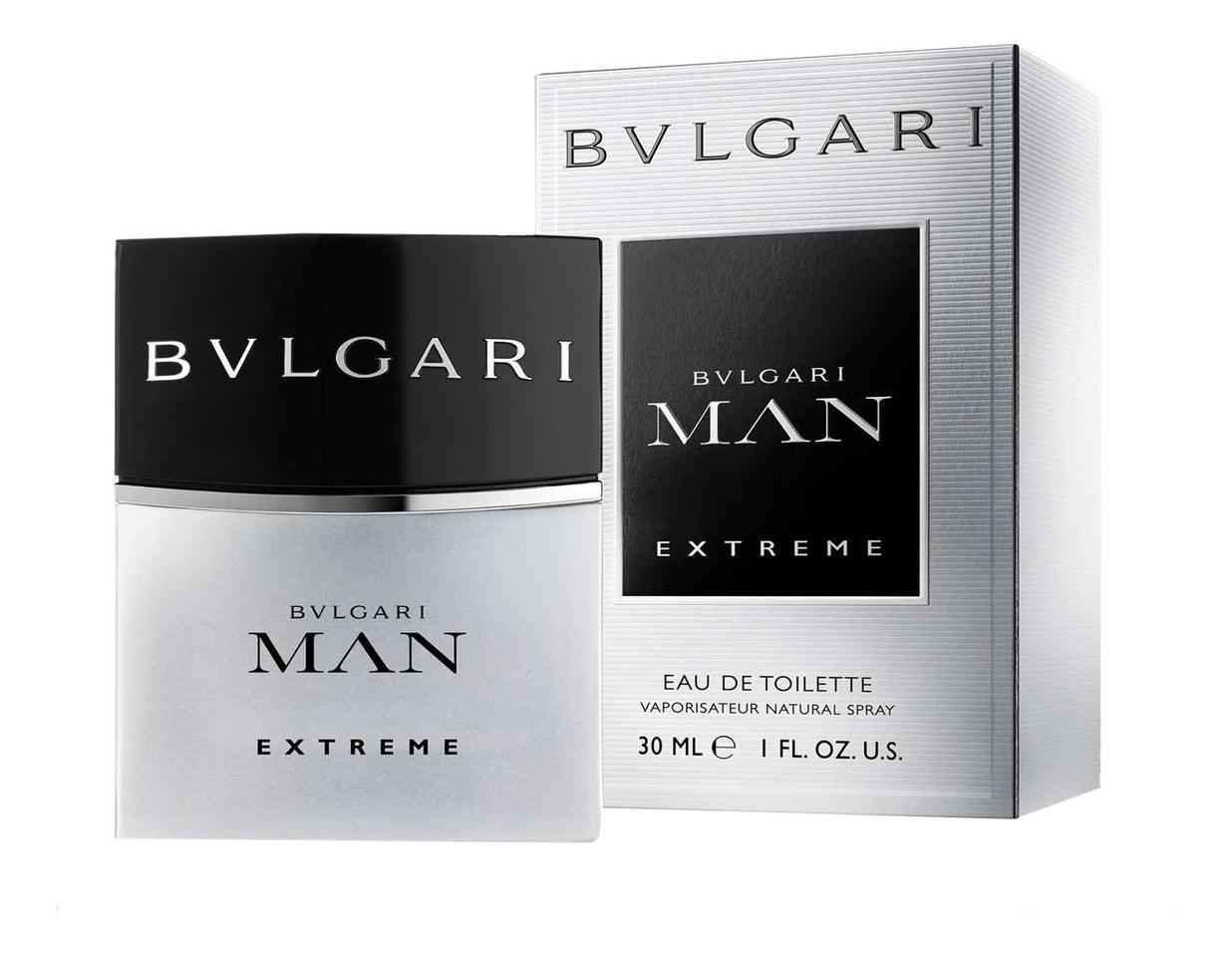 MAN Extreme: туалетная вода 30мл man black туалетная вода 30мл