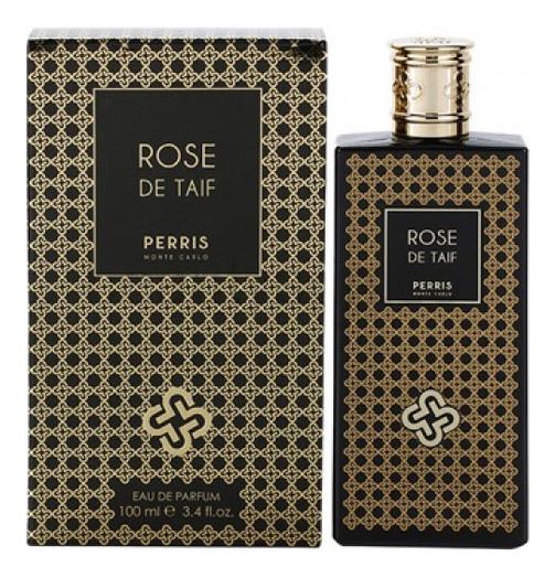 Купить Rose de Taif: парфюмерная вода 100мл, Perris Monte Carlo