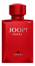 Joop Homme Red King
