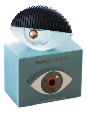 Купить World: парфюмерная вода 50мл, Kenzo
