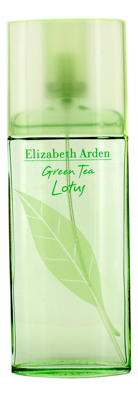 Green Tea Lotus: туалетная вода 100мл тестер elizabeth arden green tea lavender туалетная вода 100мл тестер