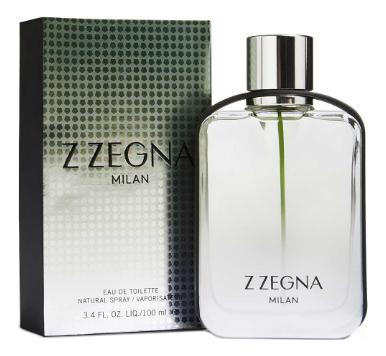 Ermenegildo Zegna Z Zegna Milan : туалетная вода 100мл ermenegildo zegna z zegna shanghai туалетная вода 50мл