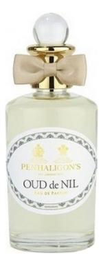 Купить Penhaligon's Oud De Nil: парфюмерная вода 2мл