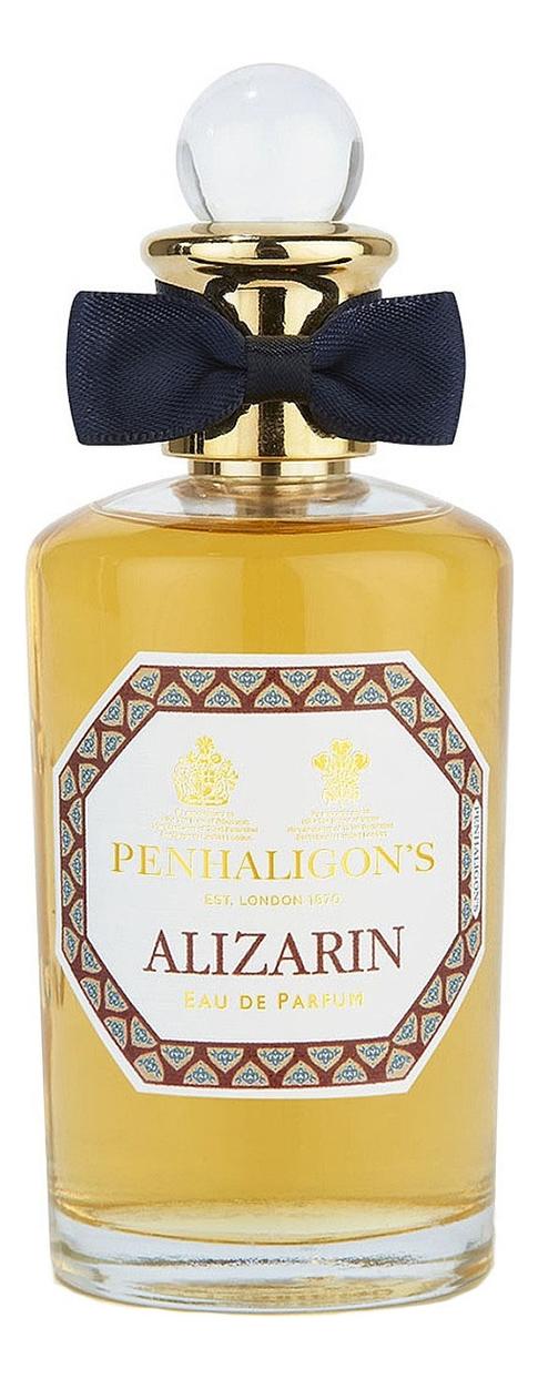 Alizarin: парфюмерная вода 2мл