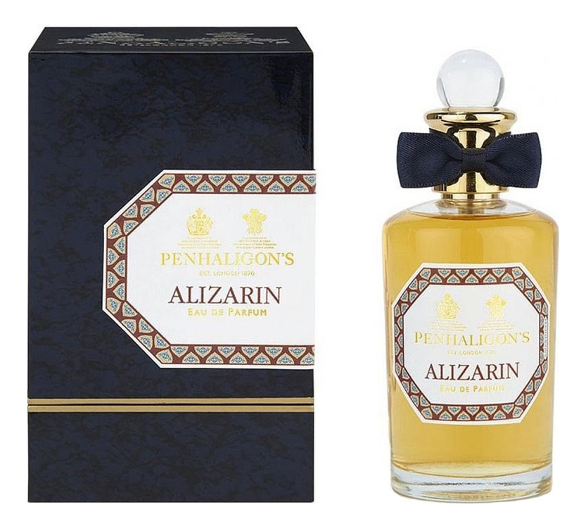 Alizarin: парфюмерная вода 100мл