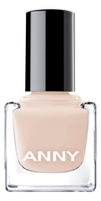 ANNY Лак для ногтей Naked Nails Natural Nude 6мл