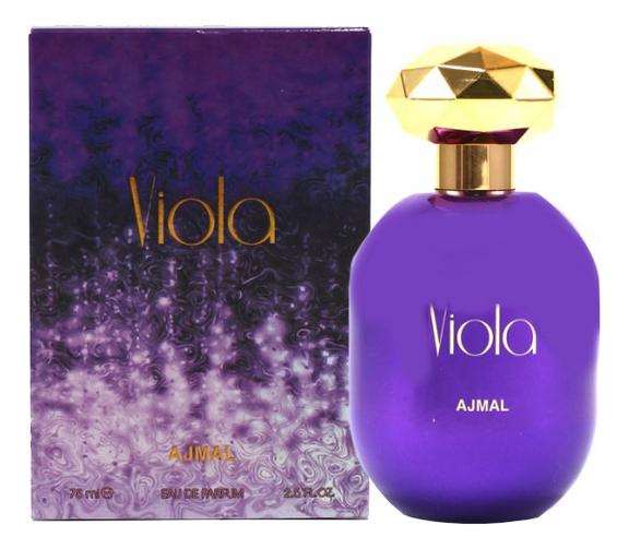 Купить Viola: парфюмерная вода 75мл, Ajmal