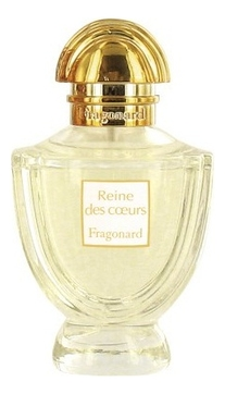Fragonard Reine Des Coeurs женские духи парфюмерная и туалетная