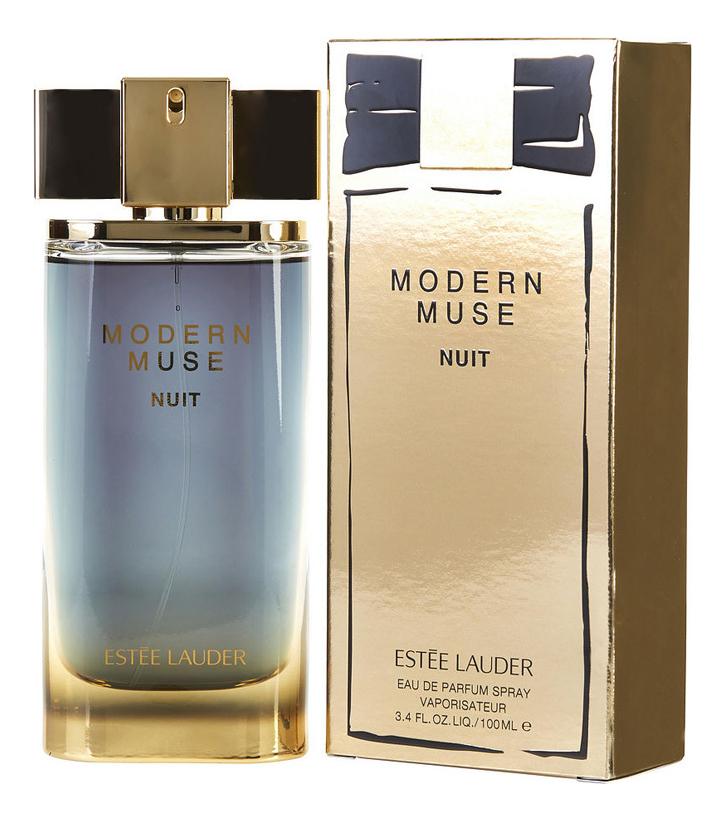 Купить Modern Muse Nuit: парфюмерная вода 100мл, Estee Lauder