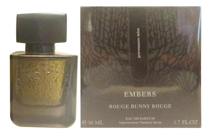 Купить Rouge Bunny Rouge Embers: парфюмерная вода 50мл