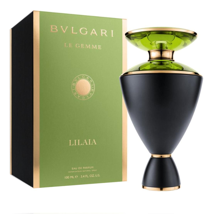 Купить Lilaia: парфюмерная вода 100мл, Bvlgari