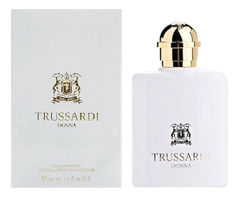 Купить Donna 2011: парфюмерная вода 50мл, Trussardi