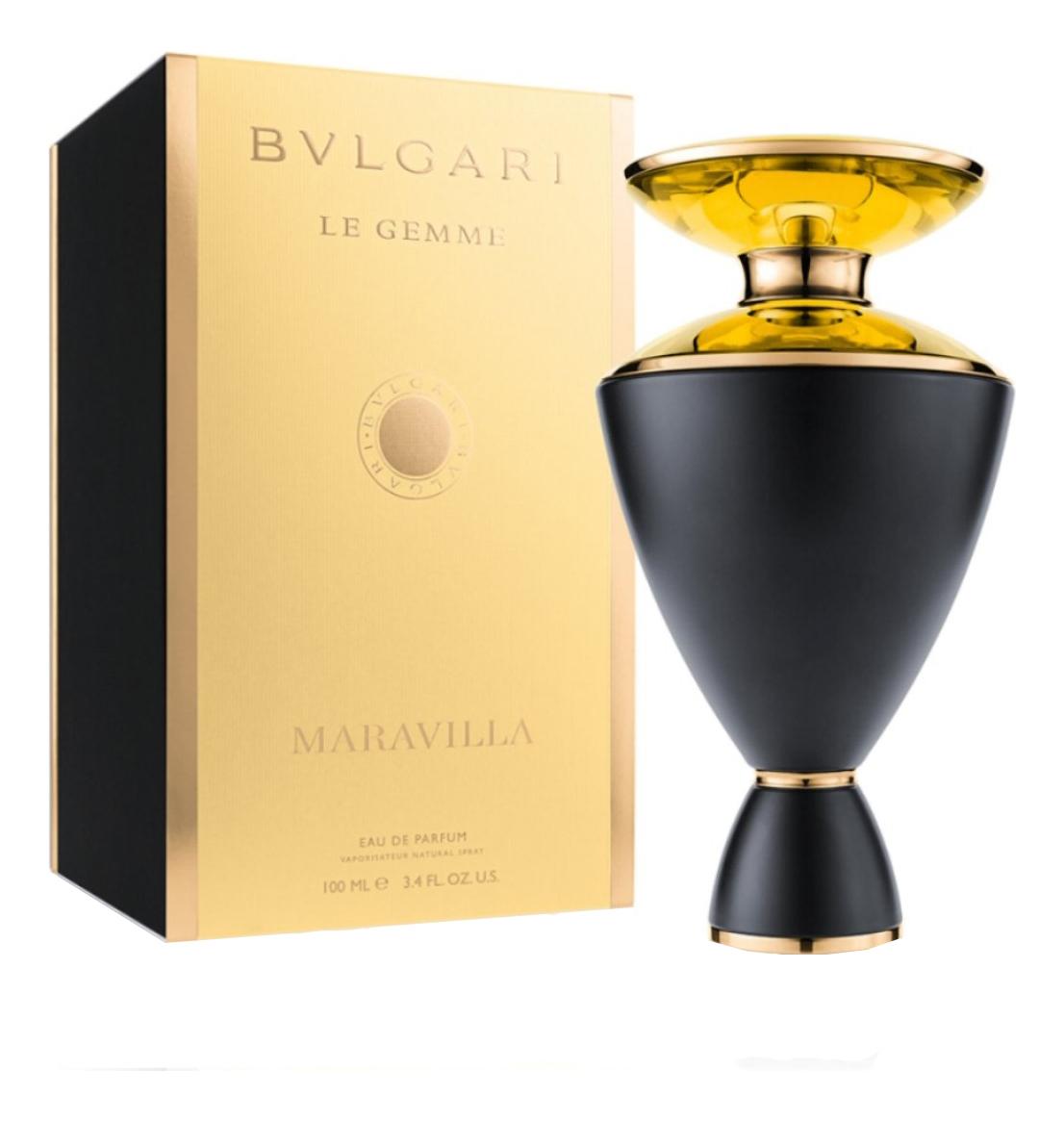 Купить Maravilla: парфюмерная вода 100мл, Bvlgari