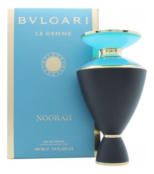 Купить Noorah: парфюмерная вода 100мл, Bvlgari