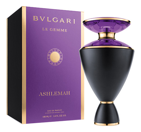 Купить Ashlemah: парфюмерная вода 100мл, Bvlgari