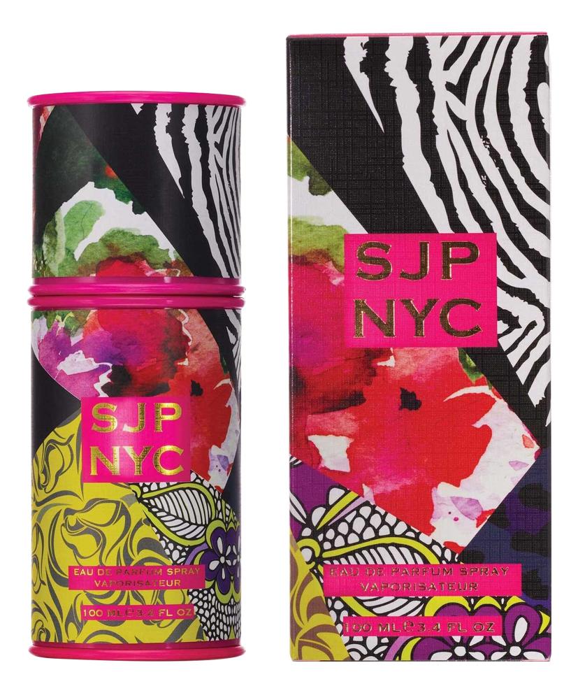 Купить SJP NYC: парфюмерная вода 100мл, Sarah Jessica Parker