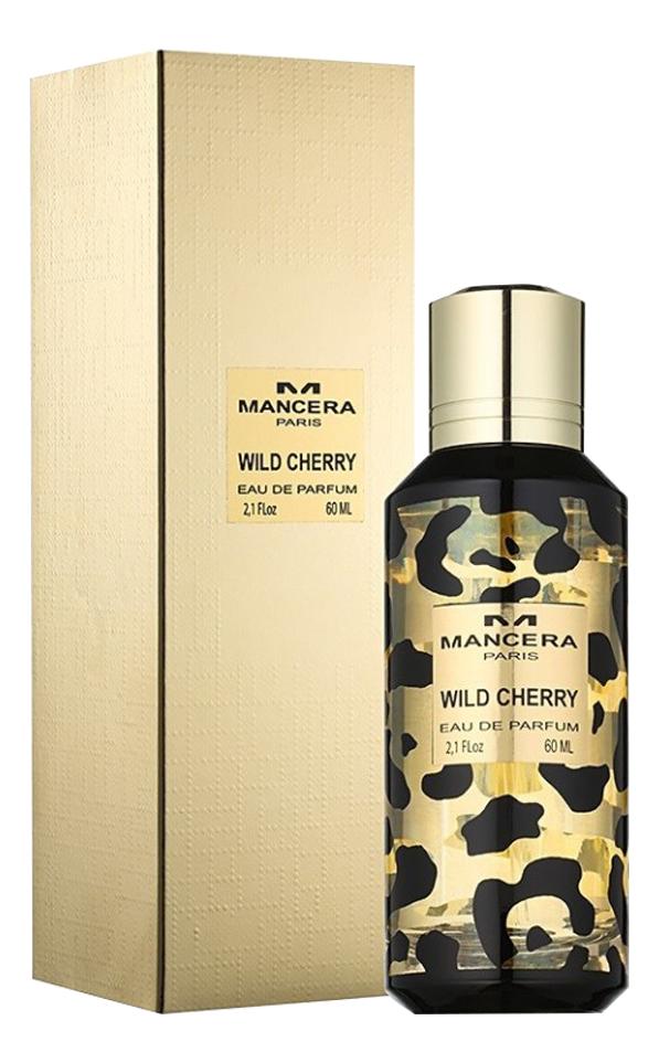 Купить Wild Cherry: парфюмерная вода 60мл, Mancera
