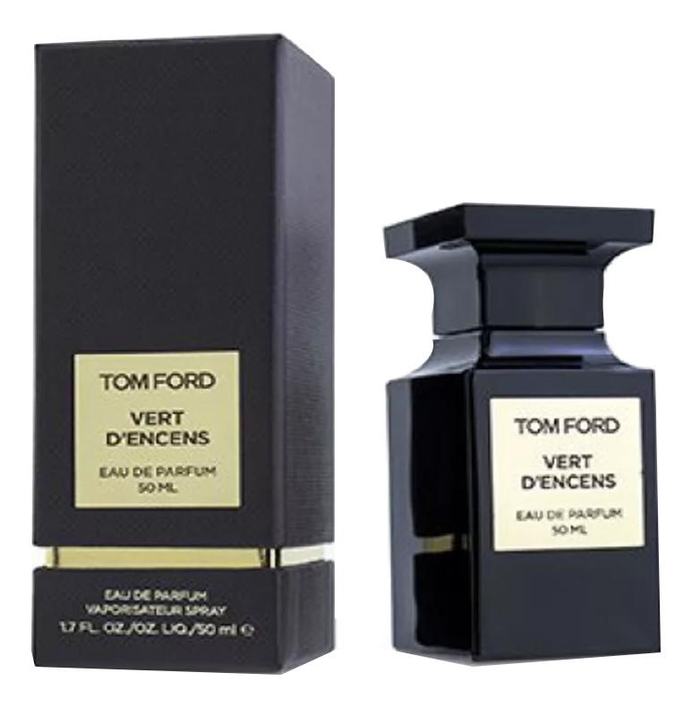 Купить Tom Ford Vert D'encens: парфюмерная вода 50мл