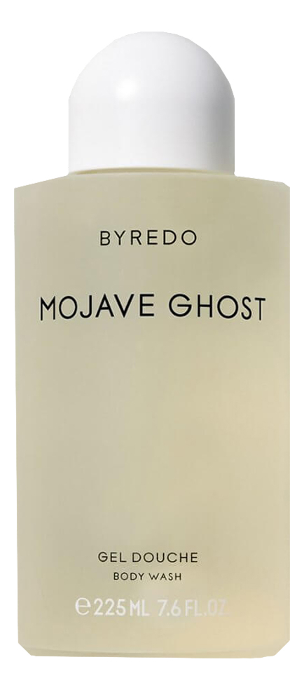 Фото - Byredo Mojave Ghost: гель для душа 225мл парфюмерная вода byredo mojave ghost 75 мл