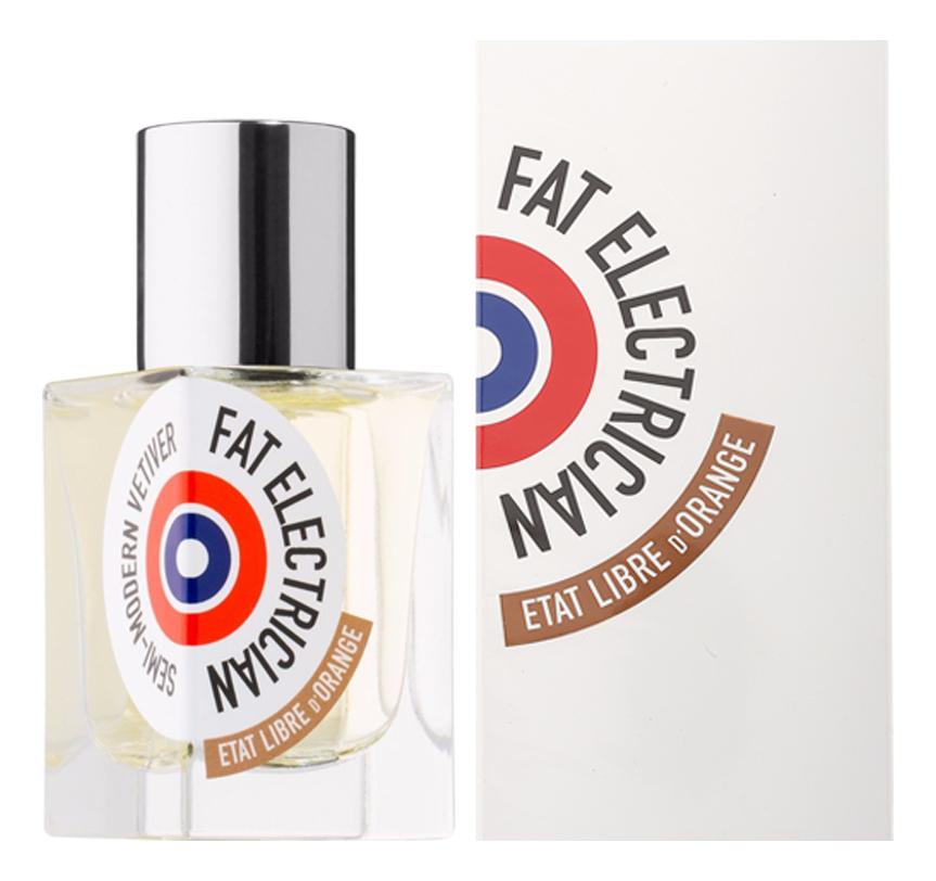 Fat Electrician: парфюмерная вода 30мл недорого