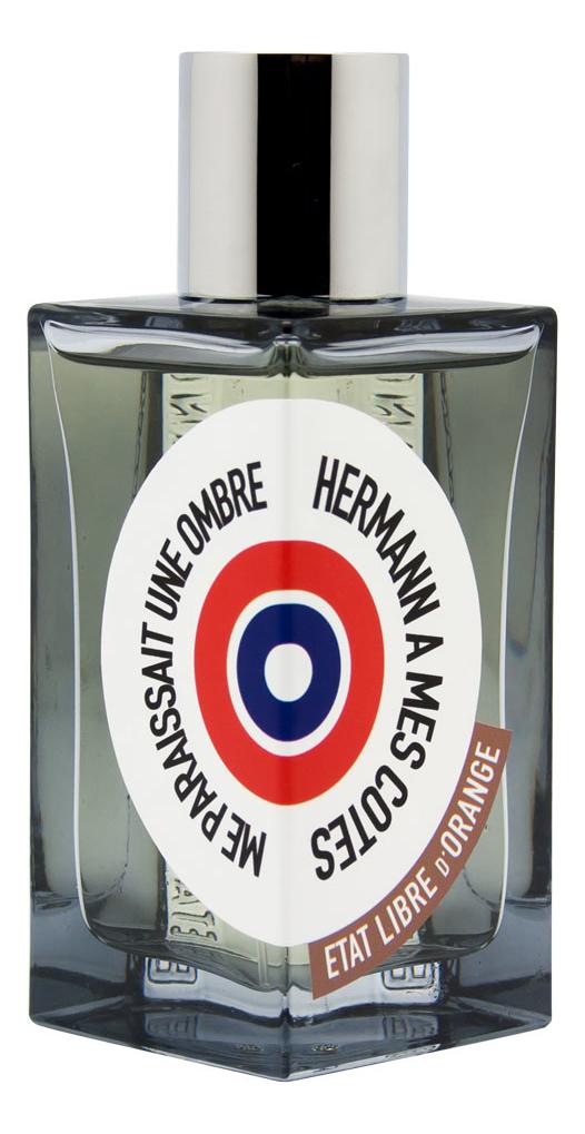 Etat Libre D`Orange Hermann a mes cotes me paraissait une ombre: парфюмерная вода 100мл тестер