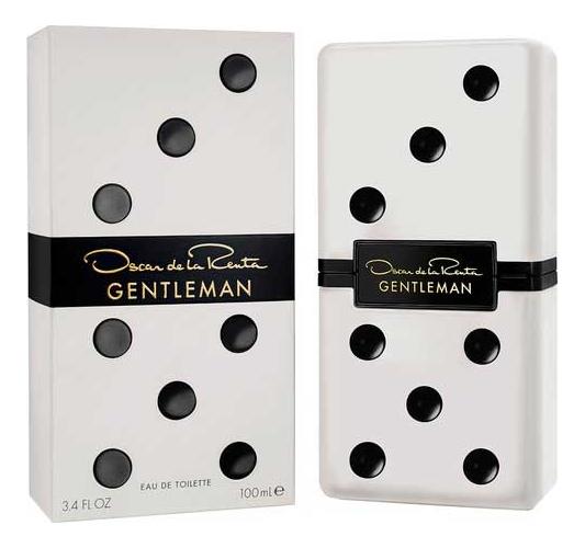 Gentleman: туалетная вода 100мл, Oscar de la Renta  - Купить