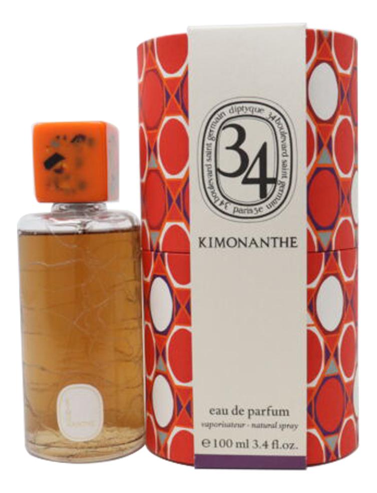 Купить Kimonanthe: парфюмерная вода 100мл, Diptyque