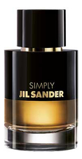 Jil Sander Simply Touch Of Mandarin