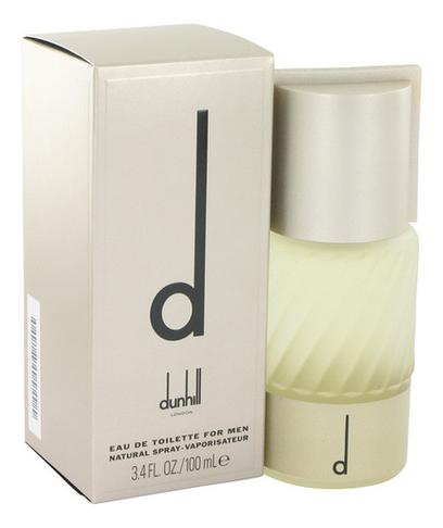 Alfred Dunhill D: туалетная вода 100мл alfred dunhill dunhill fresh