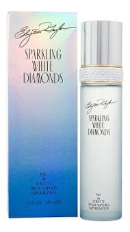 Купить Sparkling White Diamonds: туалетная вода 100мл, Elizabeth Taylor