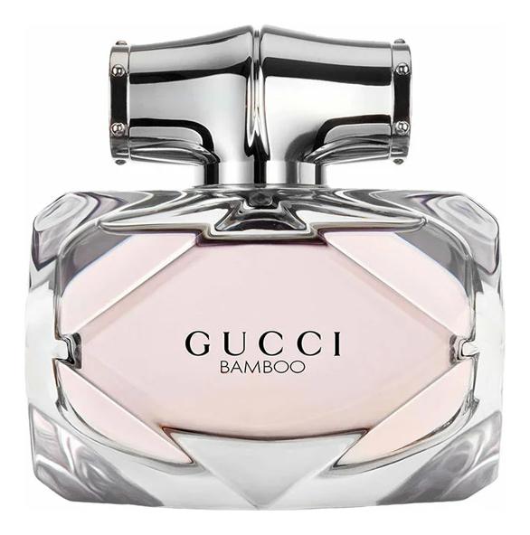 Gucci Bamboo: парфюмерная вода 30мл тестер недорого