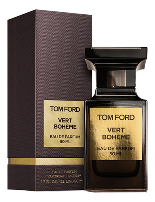 Купить Vert Boheme: парфюмерная вода 50мл, Tom Ford