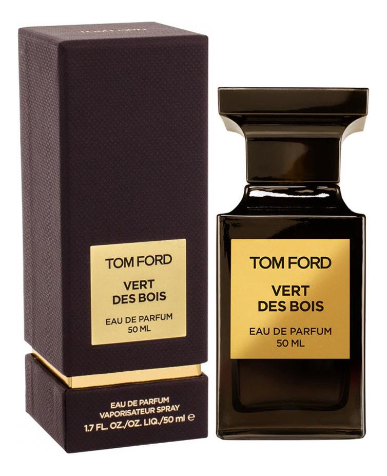 Купить Vert des Bois: парфюмерная вода 50мл, Tom Ford