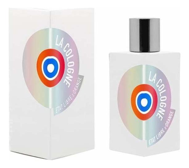 Etat Libre D`Orange La Cologne: парфюмерная вода 100мл etat libre d orange you or someone like you парфюмерная вода 30мл