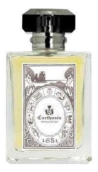 1681: парфюмерная вода 50мл, Carthusia  - Купить
