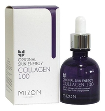 Mizon Cыворотка с коллагеном 90% Original Skin Energy Collagen 100 30мл