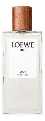 001 Man: туалетная вода 100мл one man show туалетная вода 100мл