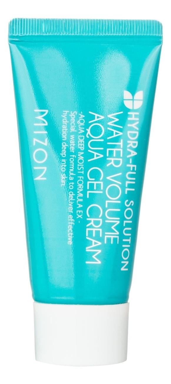 Крем для глубокого увлажнения кожи лица Water Volume Aqua Gel Cream 45мл (в тубе)