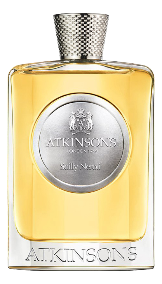 Atkinsons Scilly Neroli: парфюмерная вода 2мл atkinsons my fair lily парфюмерная вода 2мл