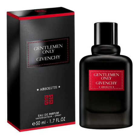 Givenchy Gentlemen Only Absolute: парфюмерная вода 50мл givenchy gentlemen only absolute парфюмерная вода 3мл