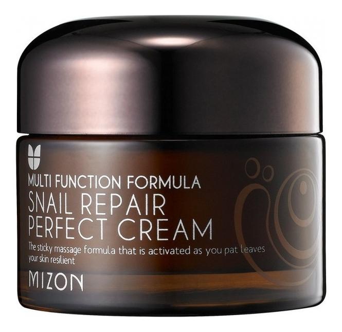 Крем для лица Snail Repair Perfect Cream 50мл