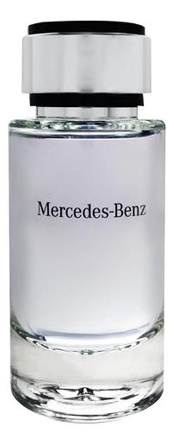 Mercedes-Benz For Men: туалетная вода 100мл тестер