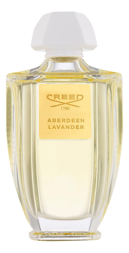 Creed Aberdeen Lavander: парфюмерная вода 100мл тестер creed original santal парфюмерная вода 100мл