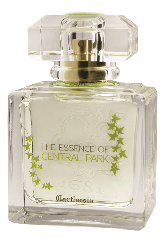 Купить Essence Of The Park: парфюмерная вода 100мл, Carthusia