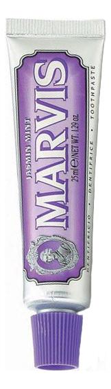 Купить Зубная паста Мята и жасмин Jasmin Mint 25мл: Зубная паста 25мл, MARVIS