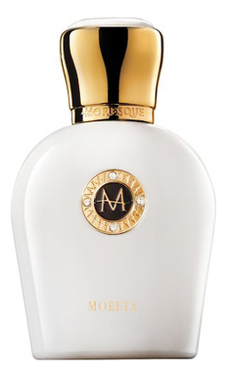 Moresque Moreta: парфюмерная вода 50мл тестер moresque aristoqrati парфюмерная вода 50мл